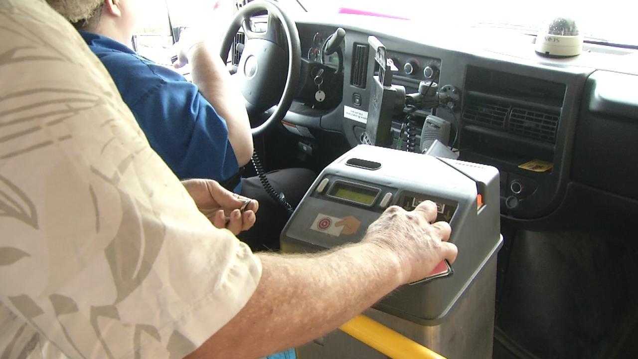 Sunday Bus Service Making Tulsa Customers Happy