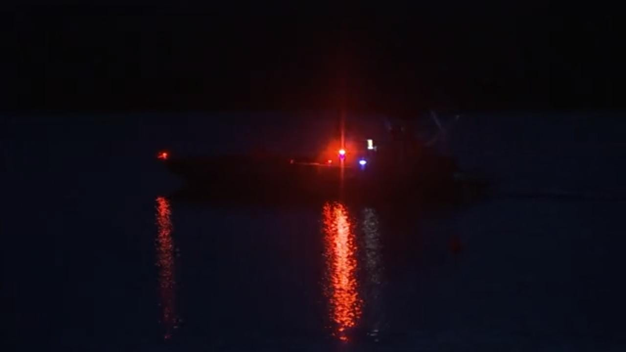 Toddler Drowning Victim's Body Recovered From Keystone Lake