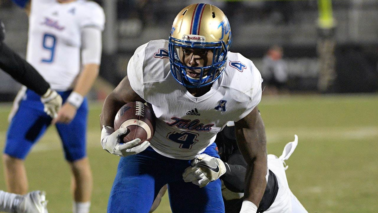 TU Football: Brewer, Wright Named To Watch Lists