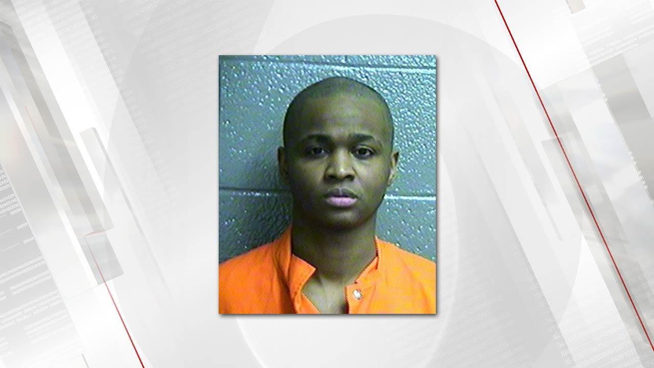 Tulsa Man's Murder-For-Hire Conviction Upheld