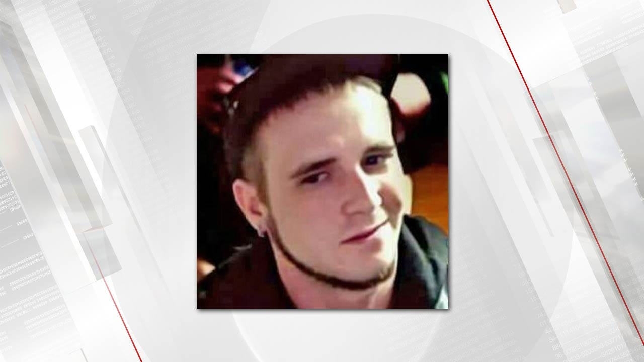 Teenager Pleads Guilty To Murder Of Caney, Kansas Man