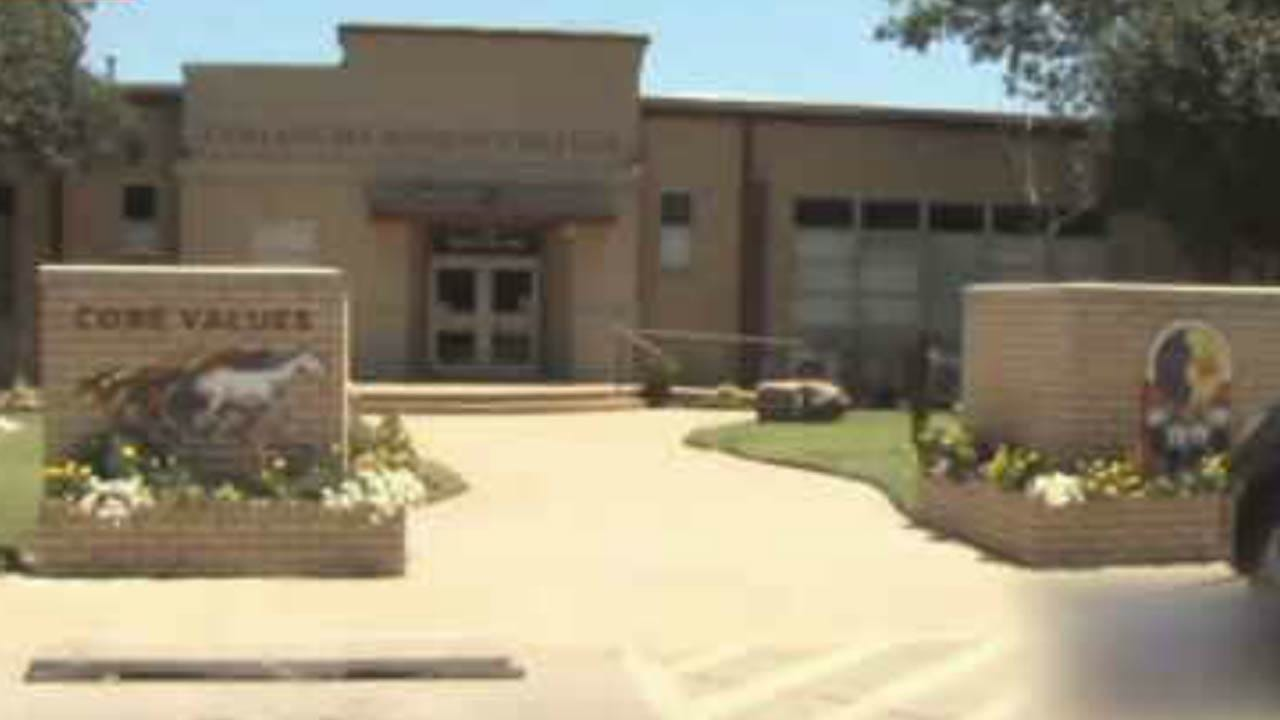 Comanche Nation College Closing
