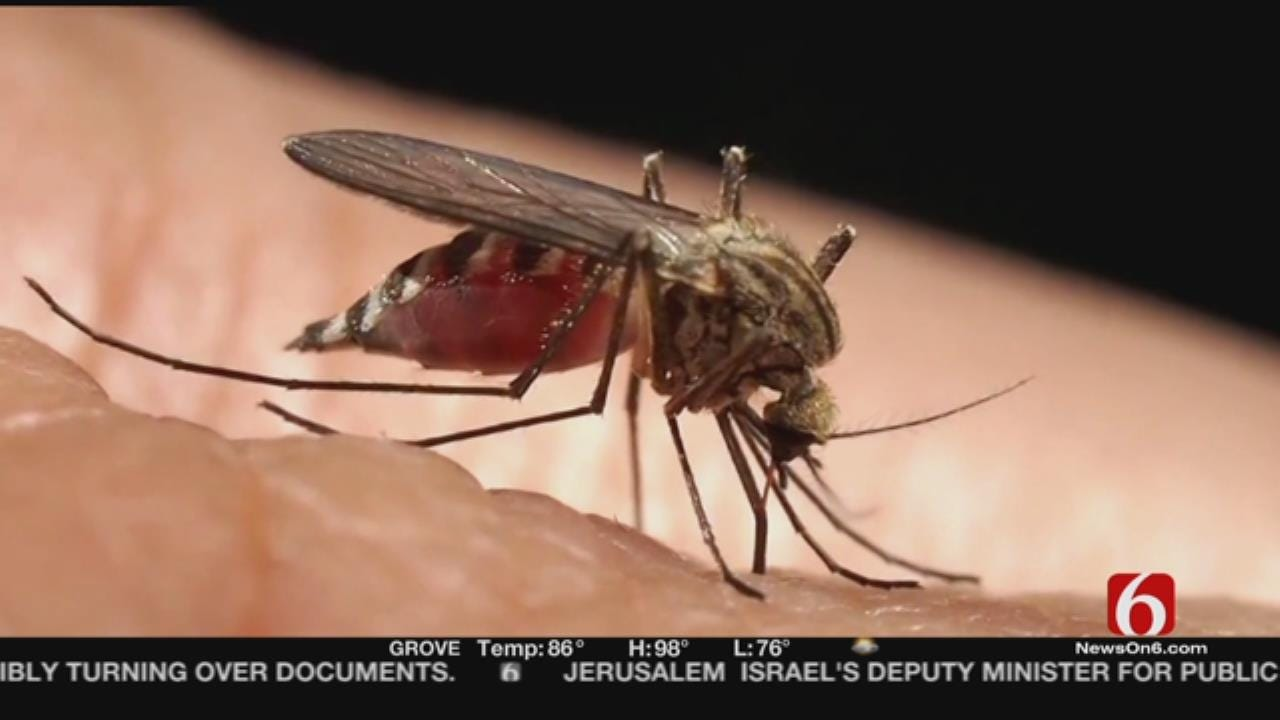 Medical Minute: Protecting Yourself Against West Nile Virus