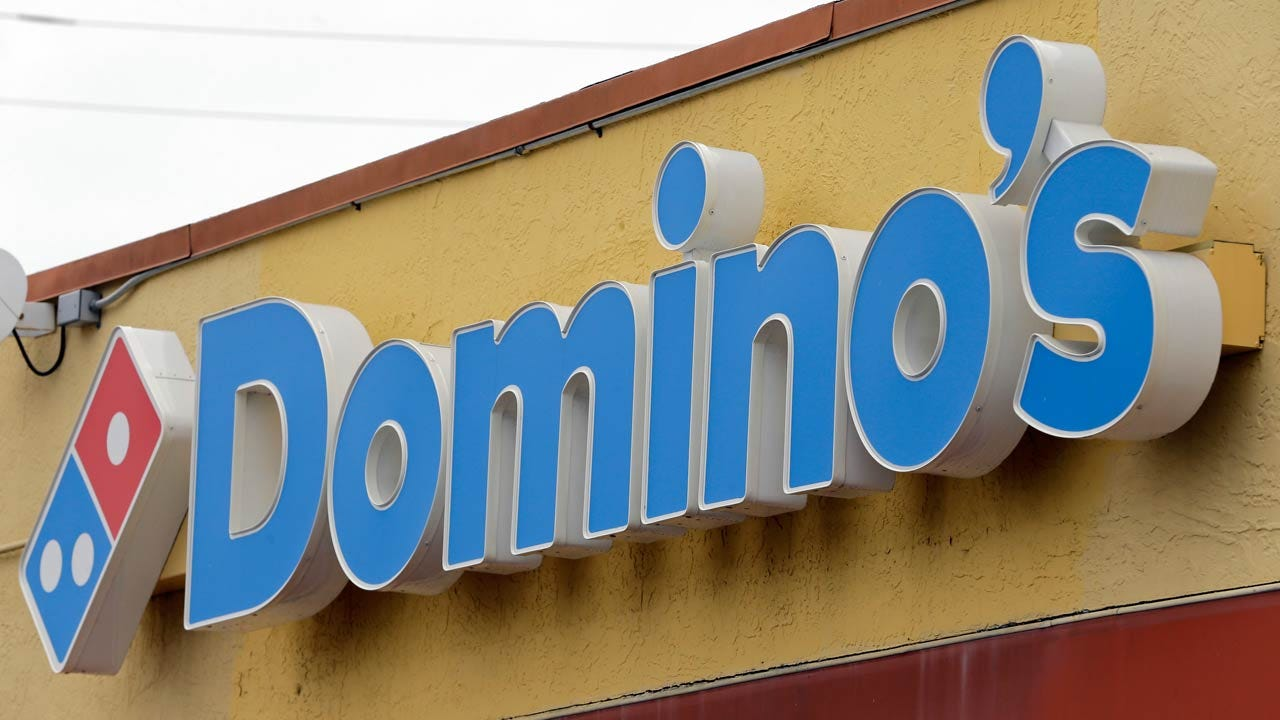 Woman Robbed, Groped While Delivering Pizza