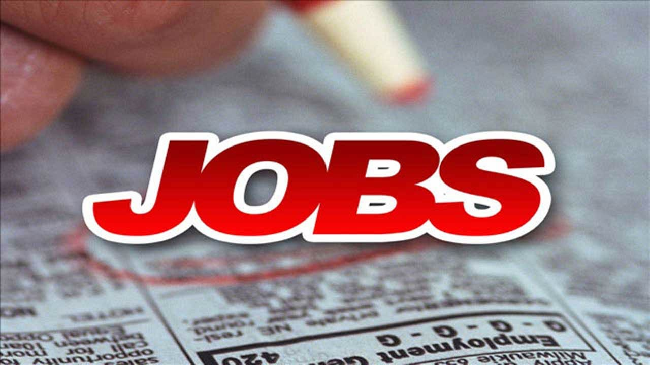 Oklahoma Unemployment Rate Remains Steady