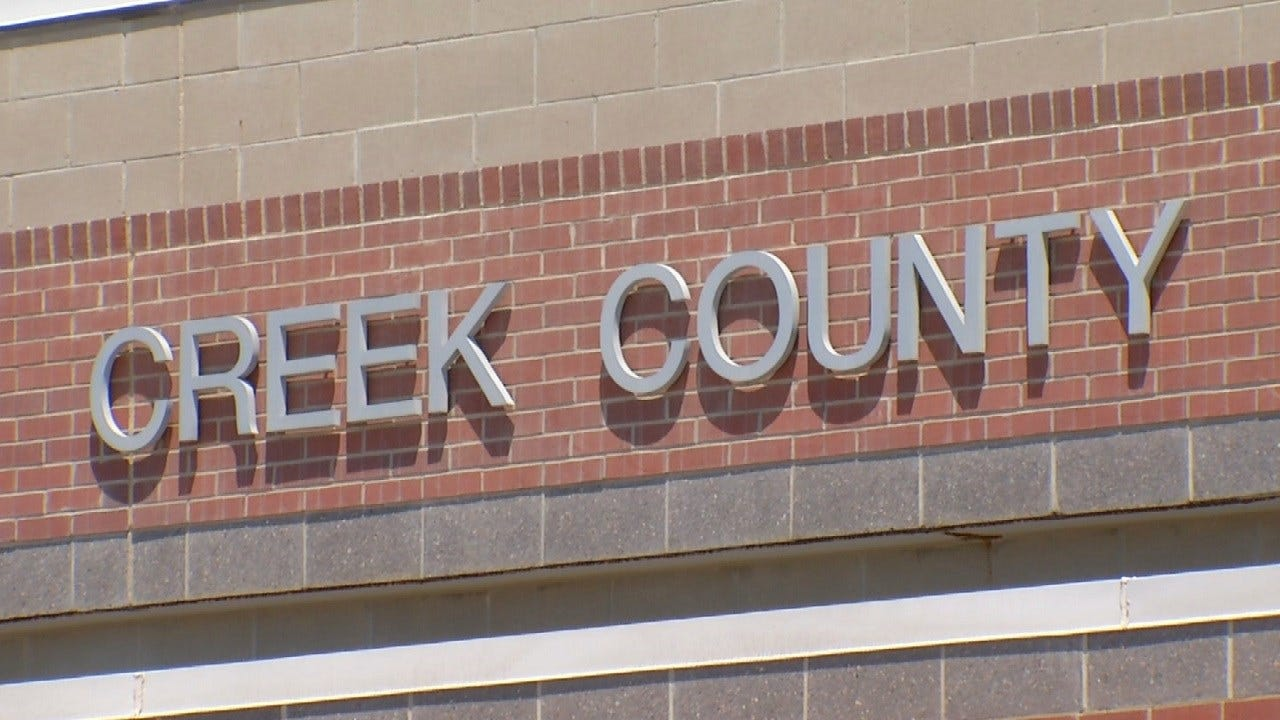 Creek County Jail Facing Major Air Conditioning Issues Amid Summer Heat