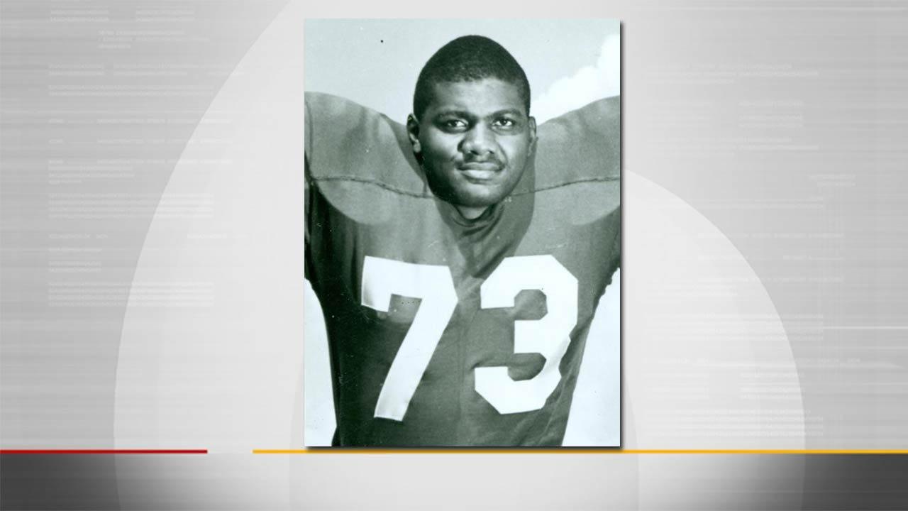TU Hall Of Famer, Former NFL Player Willie Townes Dies At 74