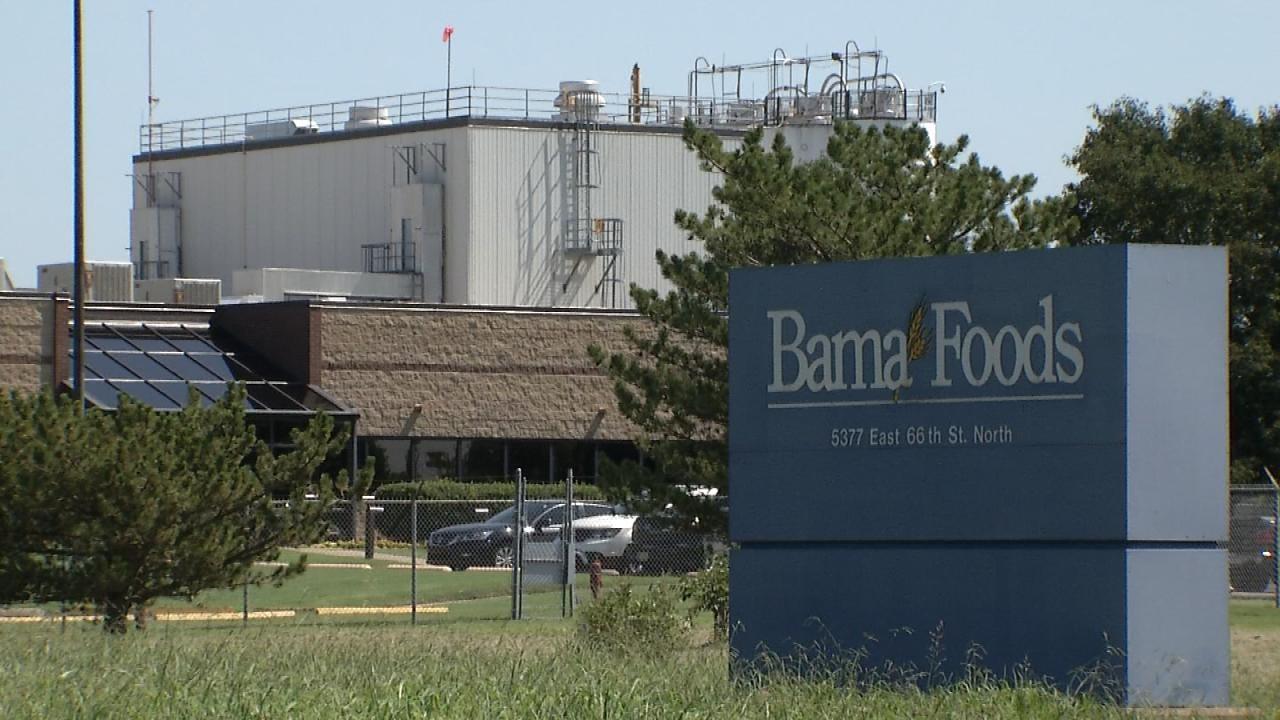 Tulsa's Bama Companies Celebrates 80 Years By Expanding Locally, Globally