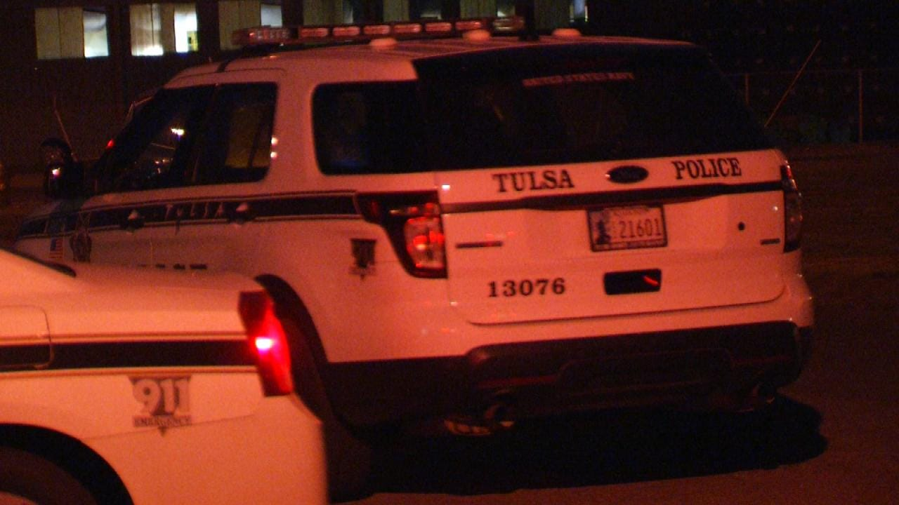 Two Tulsa Men Assaulted With Baseball Bats, Police Say