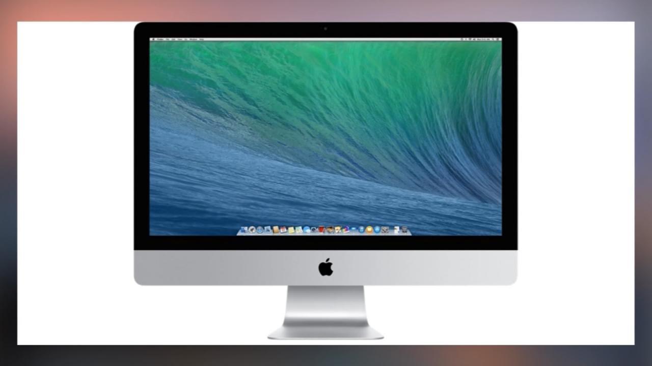 New Strain Of Malware Targeting Mac Users