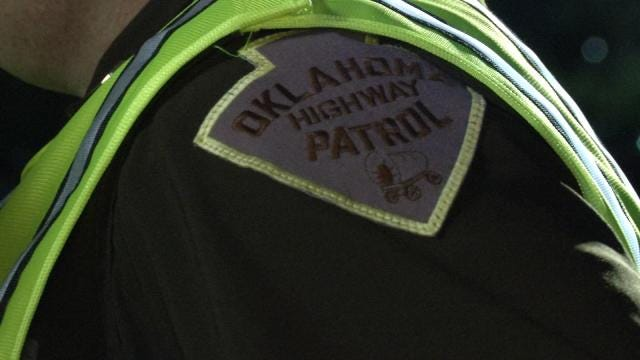 OHP: Man Jumps From Moving Bus Near Clinton