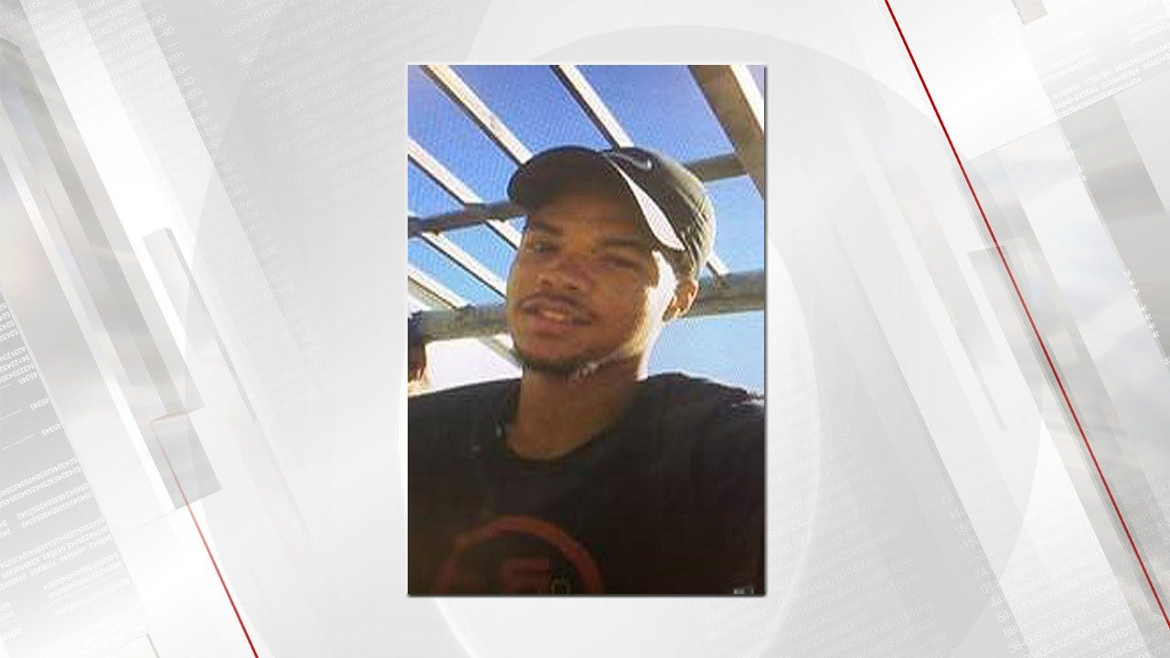 Tulsa Man Wanted By TPD For Theft, Kidnapping
