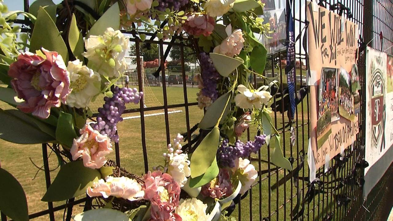 Funerals Continue Wednesday For Jenks Crash Victims