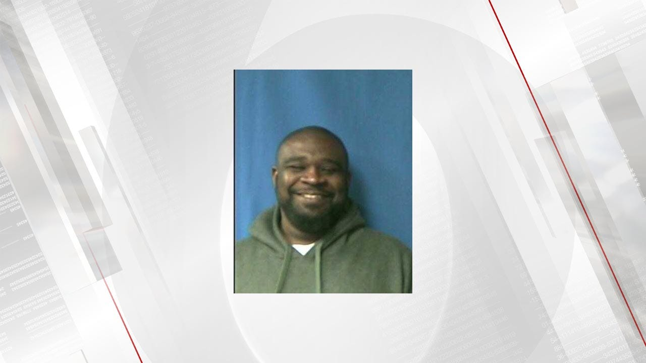 Tulsa Man Wanted After Abducted Child Recovered