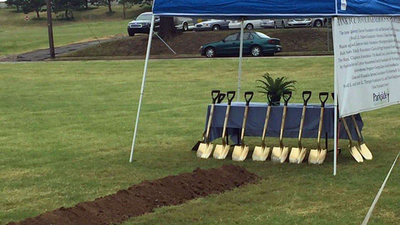 Ground Broken For New Tulsa Psychiatric Hospital