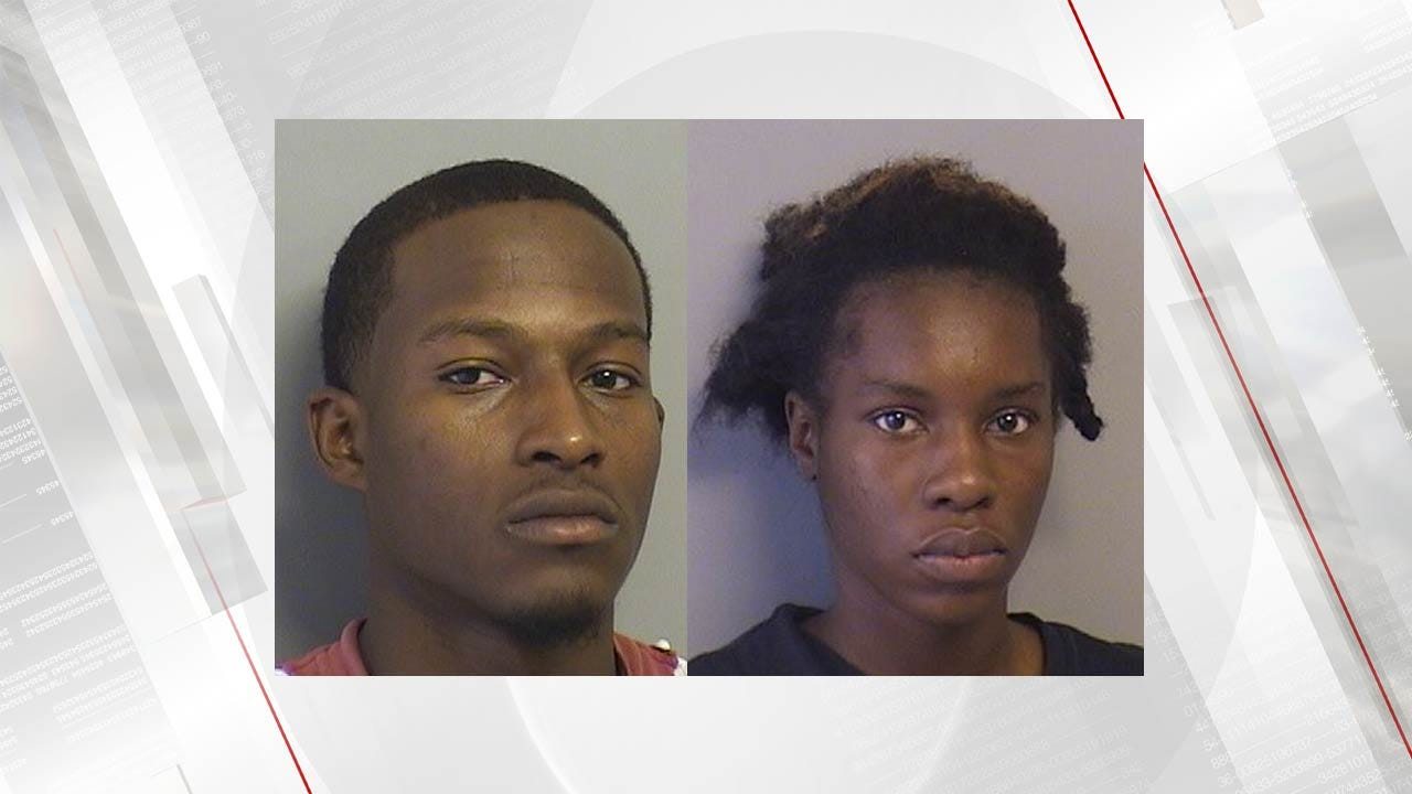 Tulsa Couple Charged With Abuse Of 3-Year-Old Son