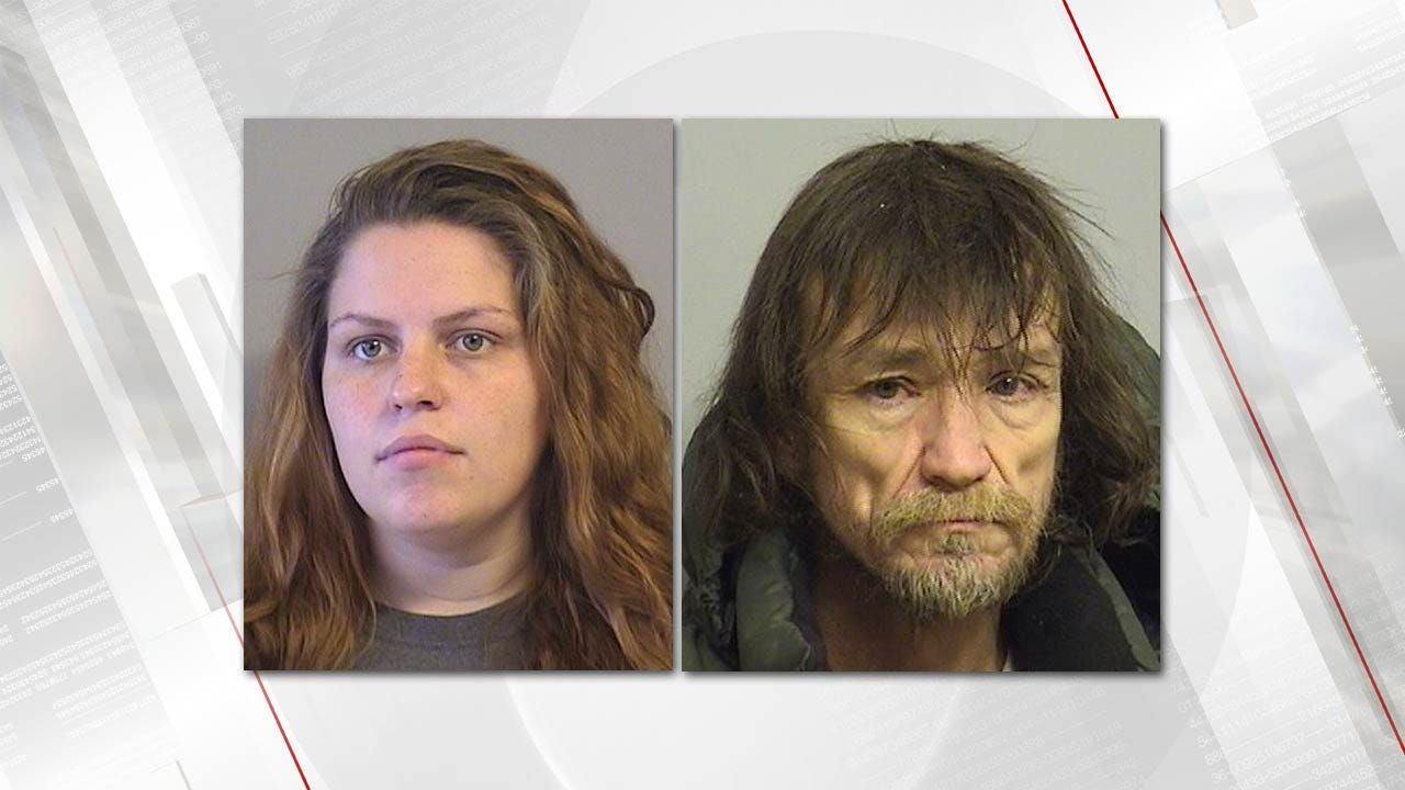 Tulsa Mother, Boyfriend To Be Sentenced For Child Neglect