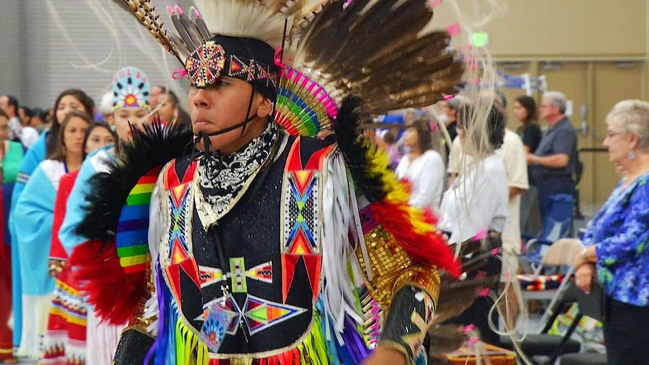 65th Annual Tulsa Powwow Celebrates Native Culture