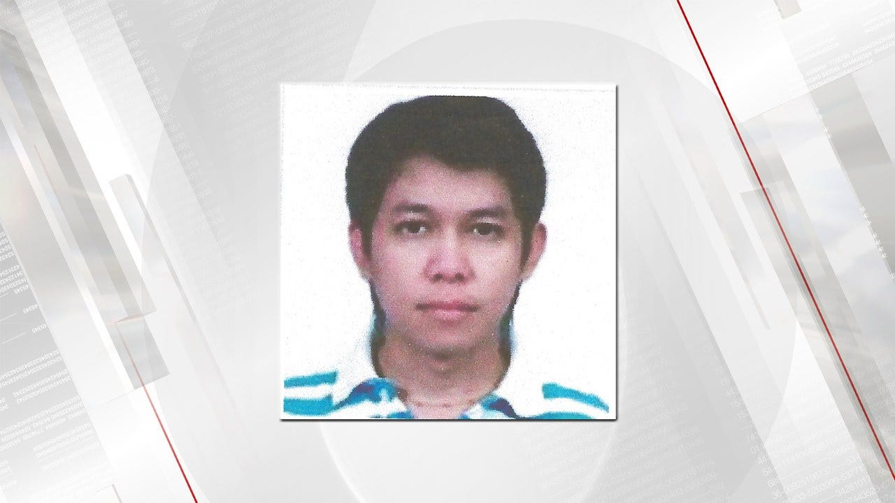 OSBI Searches For Evidence In Man's Death In Seminole County