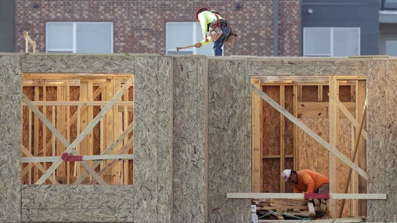 U.S. Economy Expanded At Stronger 2.6 Percent Rate In Second Quarter