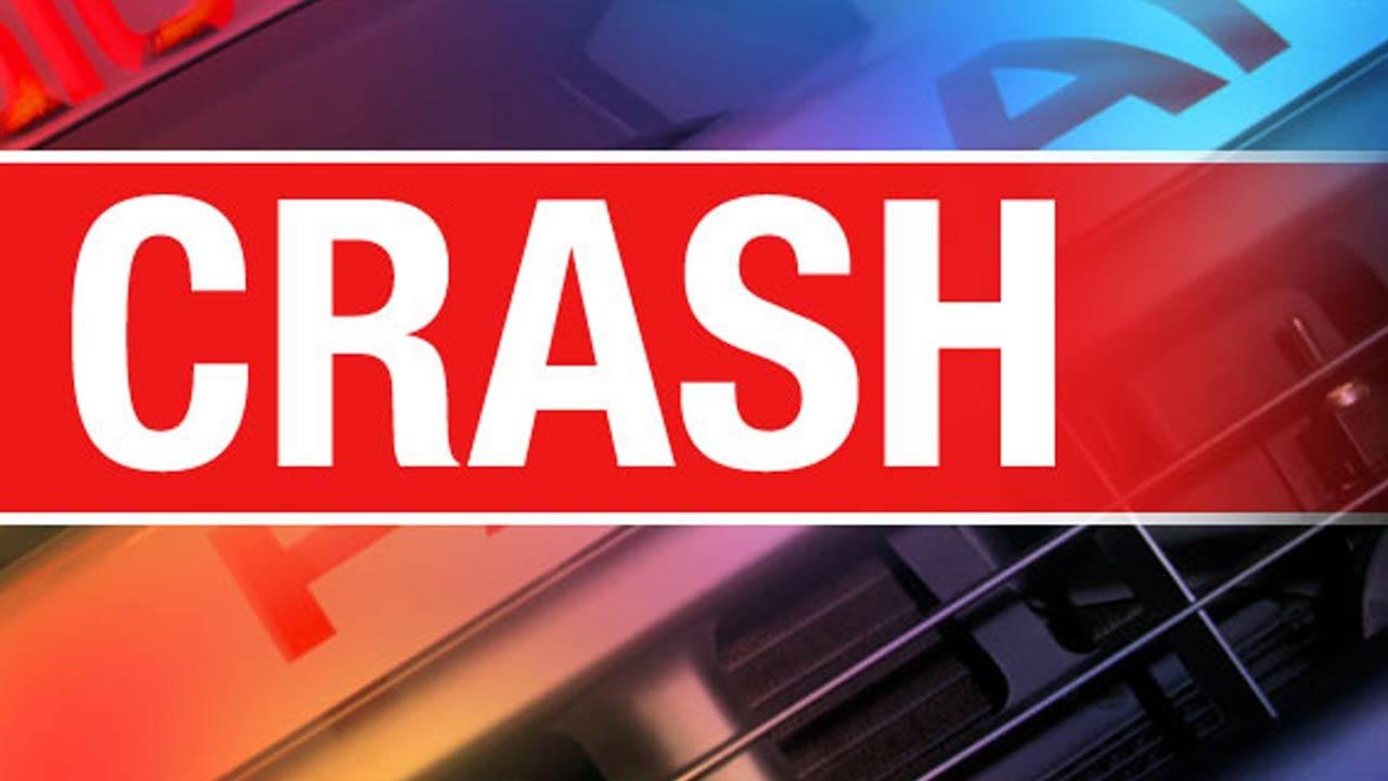 1 In Hospital Following Highway 75 Crash