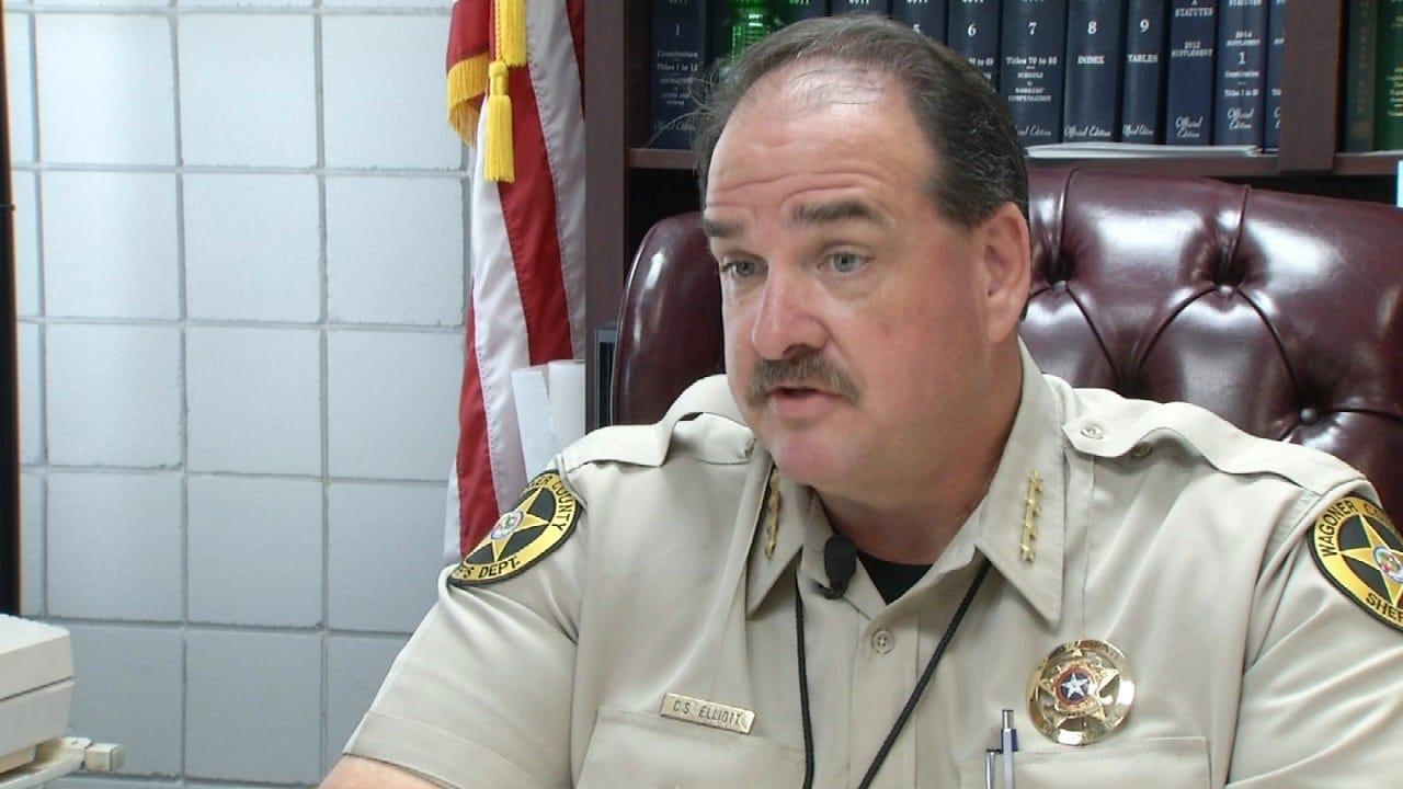 Bodies Found Inside Wagoner County Home Were Man, Woman