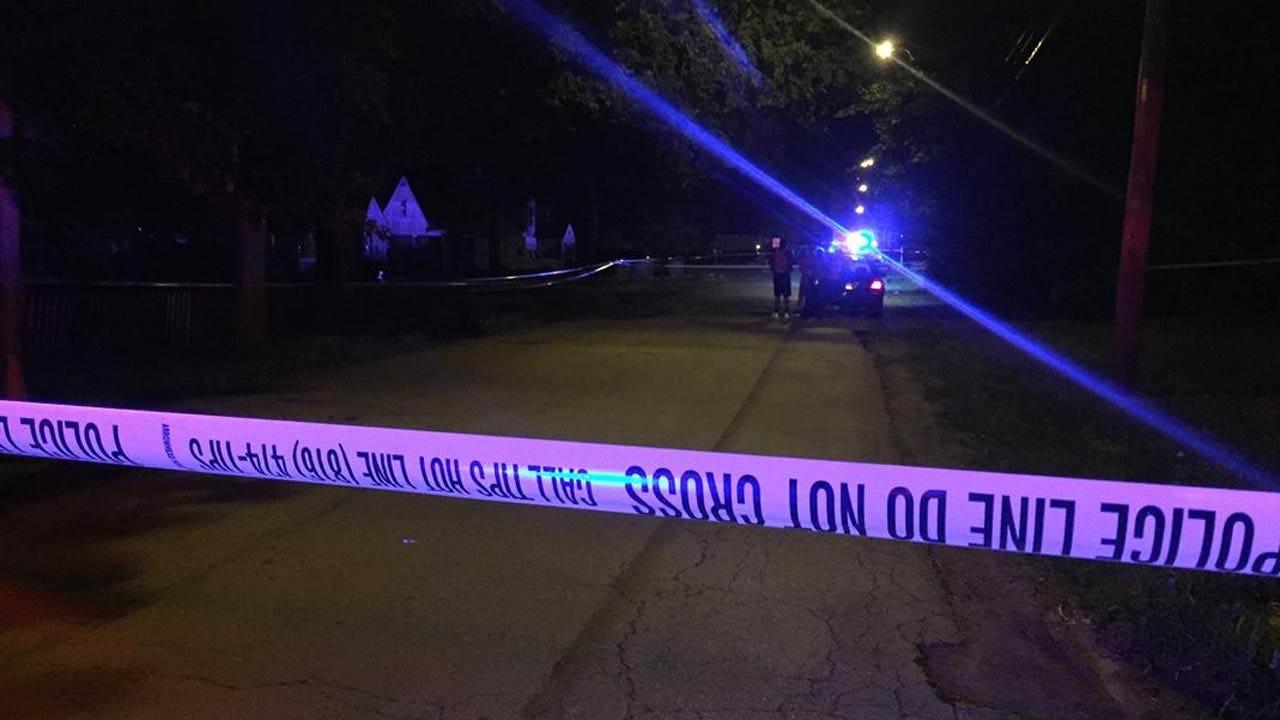 Three Tulsa Men Murdered In Kansas City Saturday Night