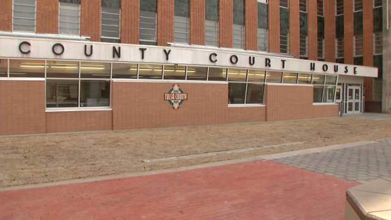 Tulsa County Courthouse Offers 'Warrant Independence Day' Amnesty