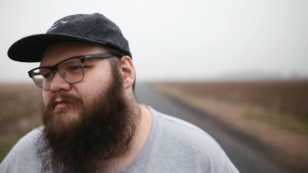 Tulsa Folk-Rock Artist John Moreland's 'Slow Build' To Fame