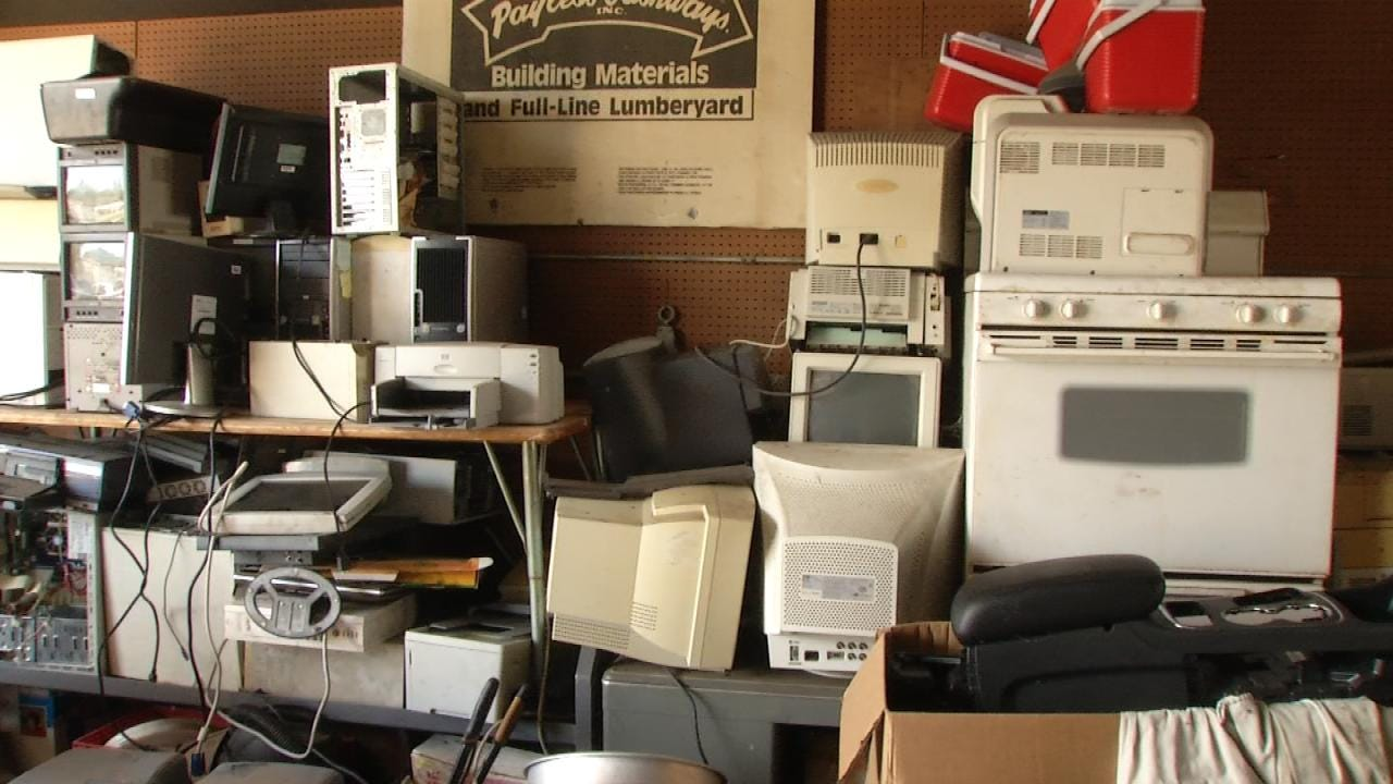Wagoner County Sheriff's Office To Hold Surplus Auction