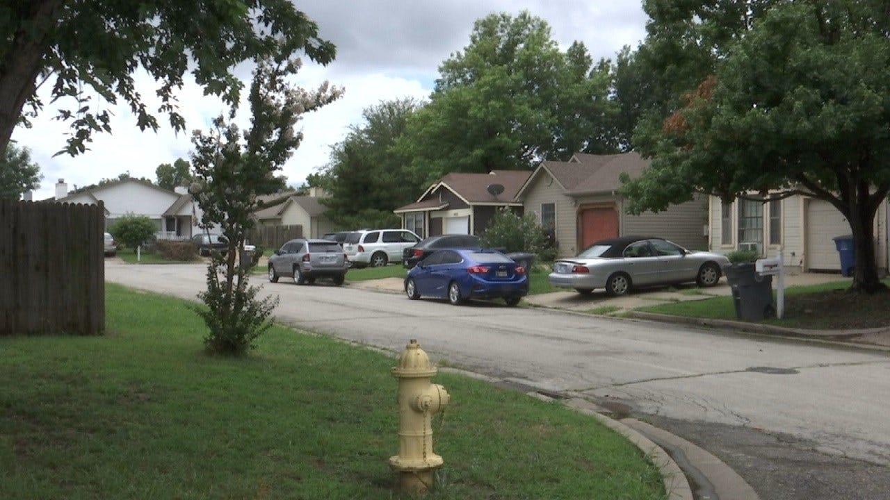 Tulsa Girl Escapes Abduction Attempt