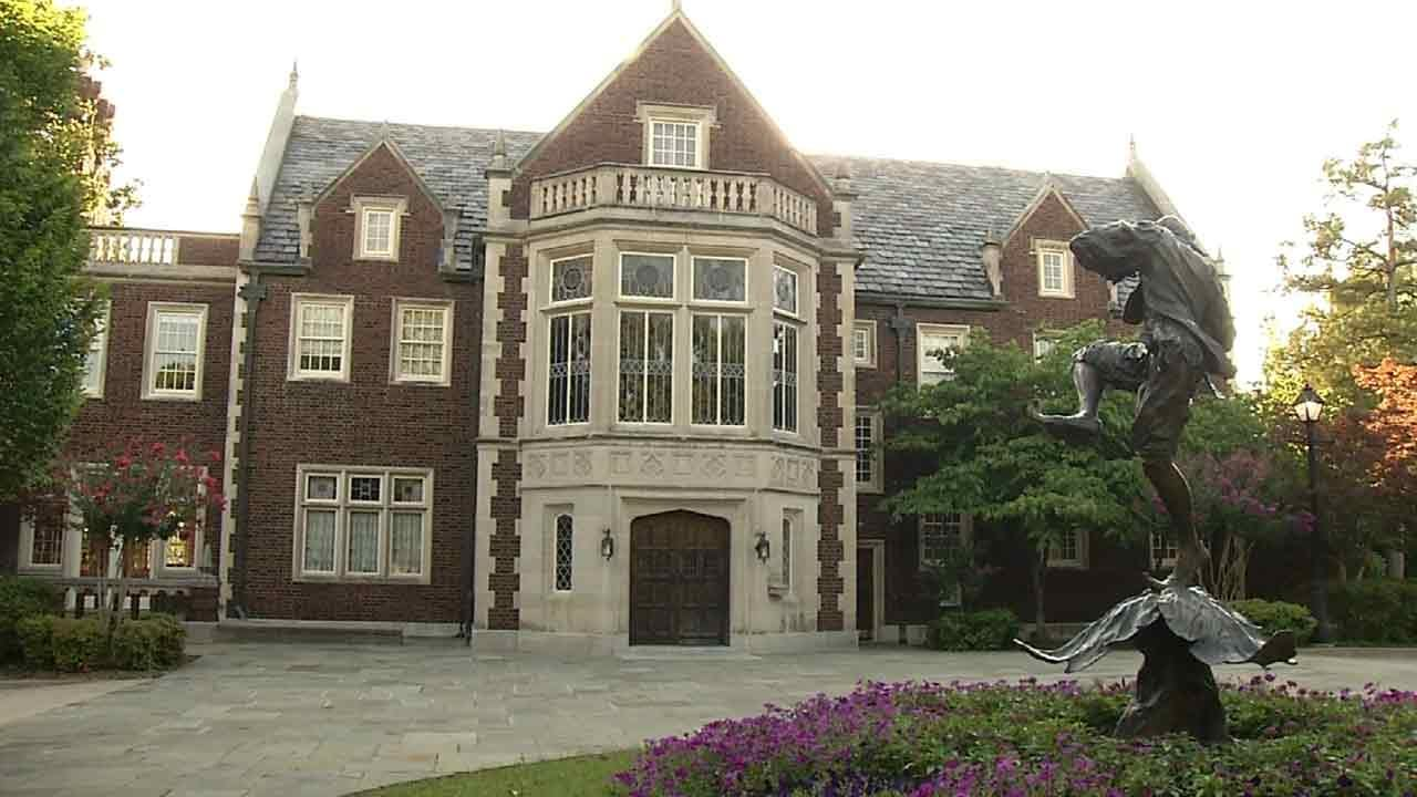 AHHA To Sell Historic Harwelden Mansion