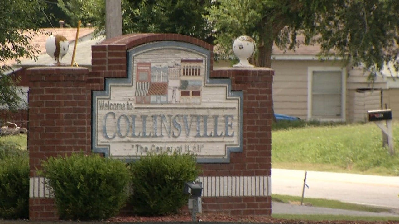 Collinsville Creates Walking Tour To Hold Onto, Discover History