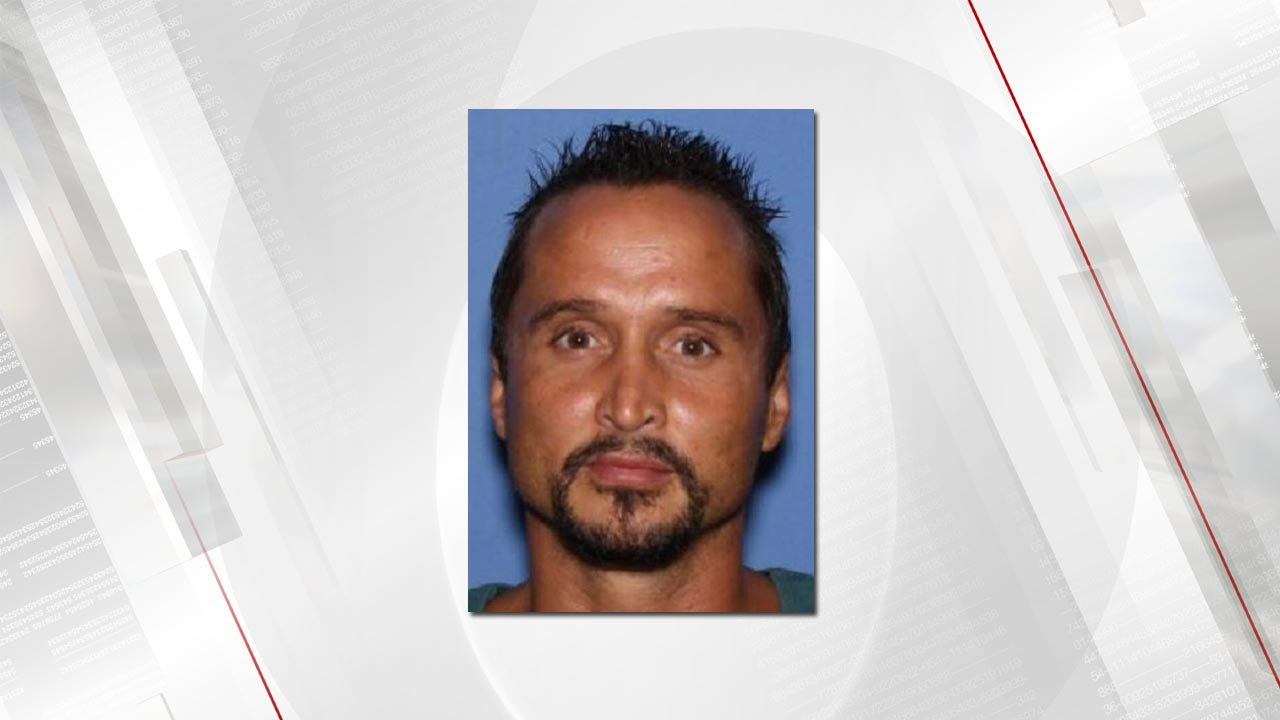 Suspect Dies After Shootout With Sallisaw Police