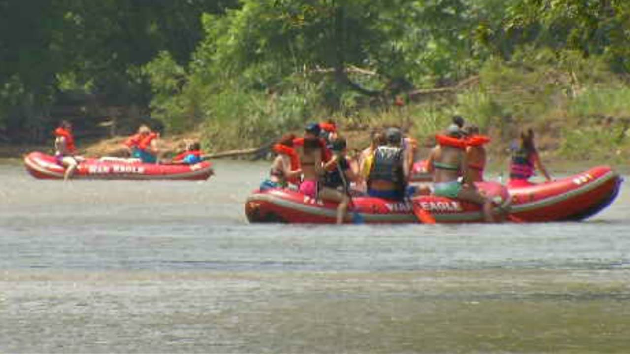Veteran Attacked On Illinois River Recalls Incident