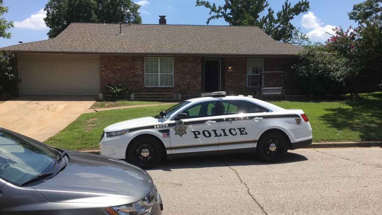 3-Month-Old In Critical Condition; TPD Investigating Child Abuse Reports