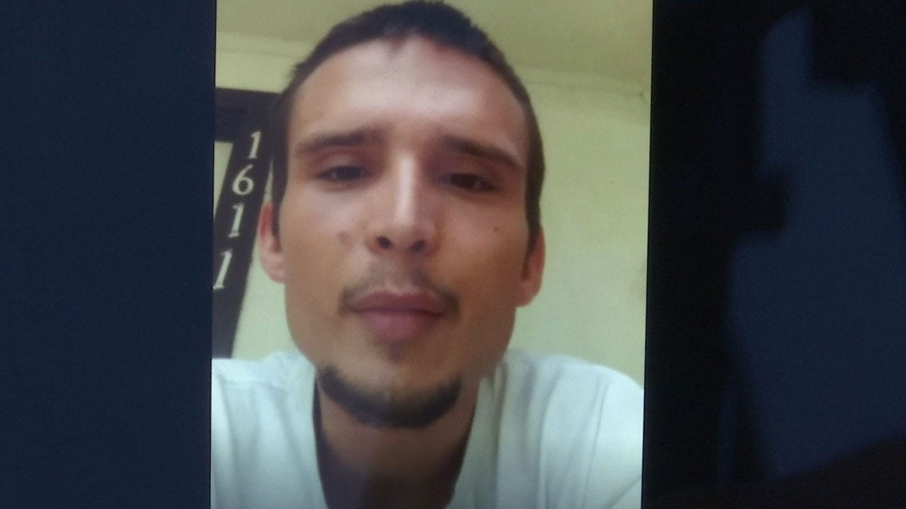 Son Speaks Out After Sallisaw Officer Involved Shooting