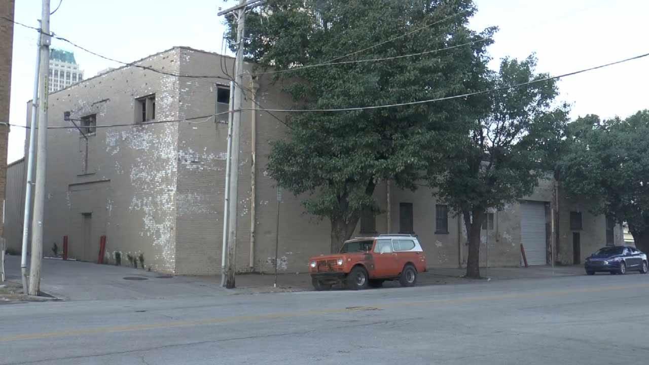 Tulsa's Brady District To Get New Hotel
