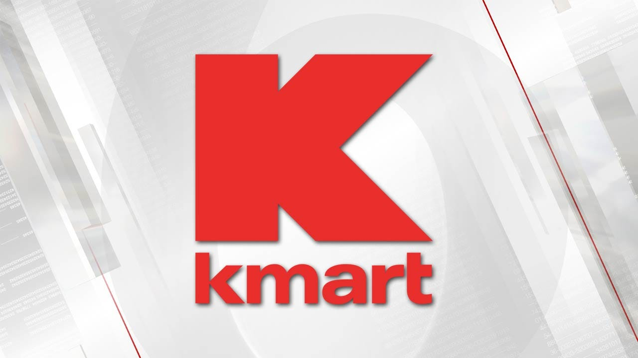 Bartlesville's Kmart Store To Close