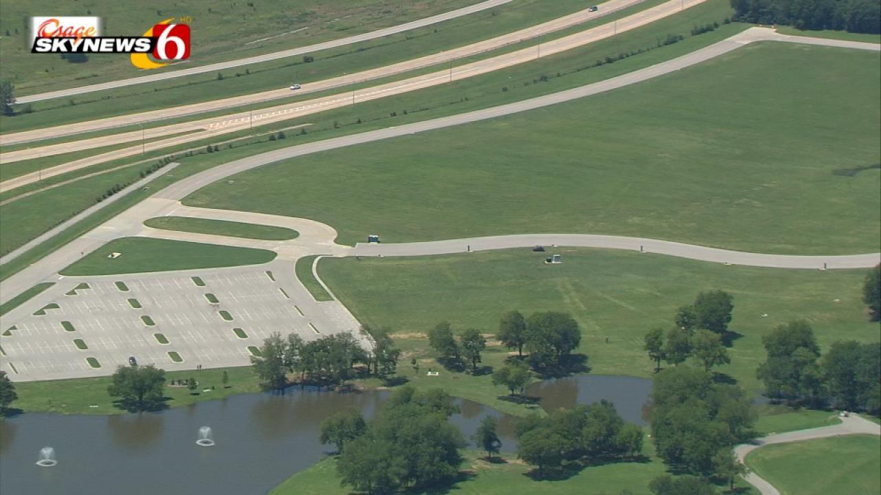 Expansion Planned For Broken Arrow Park