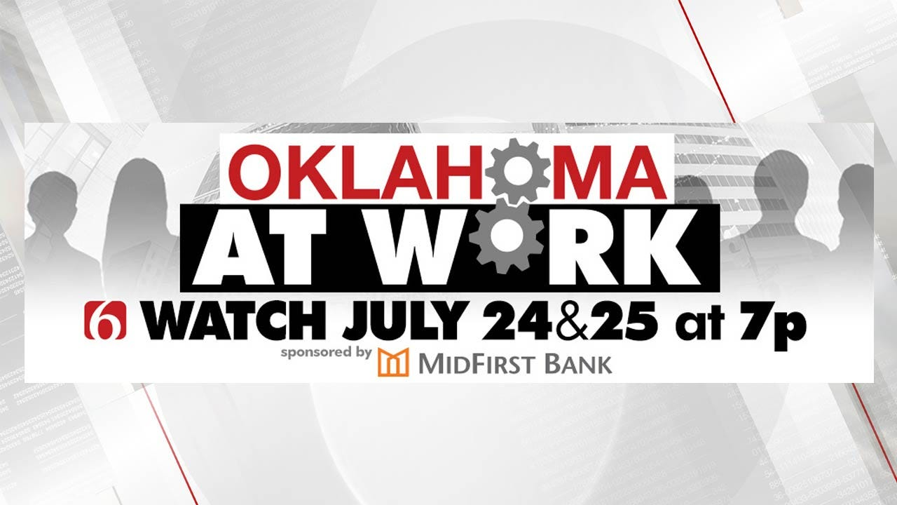 News On 6 To Air Oklahoma At Work Specials