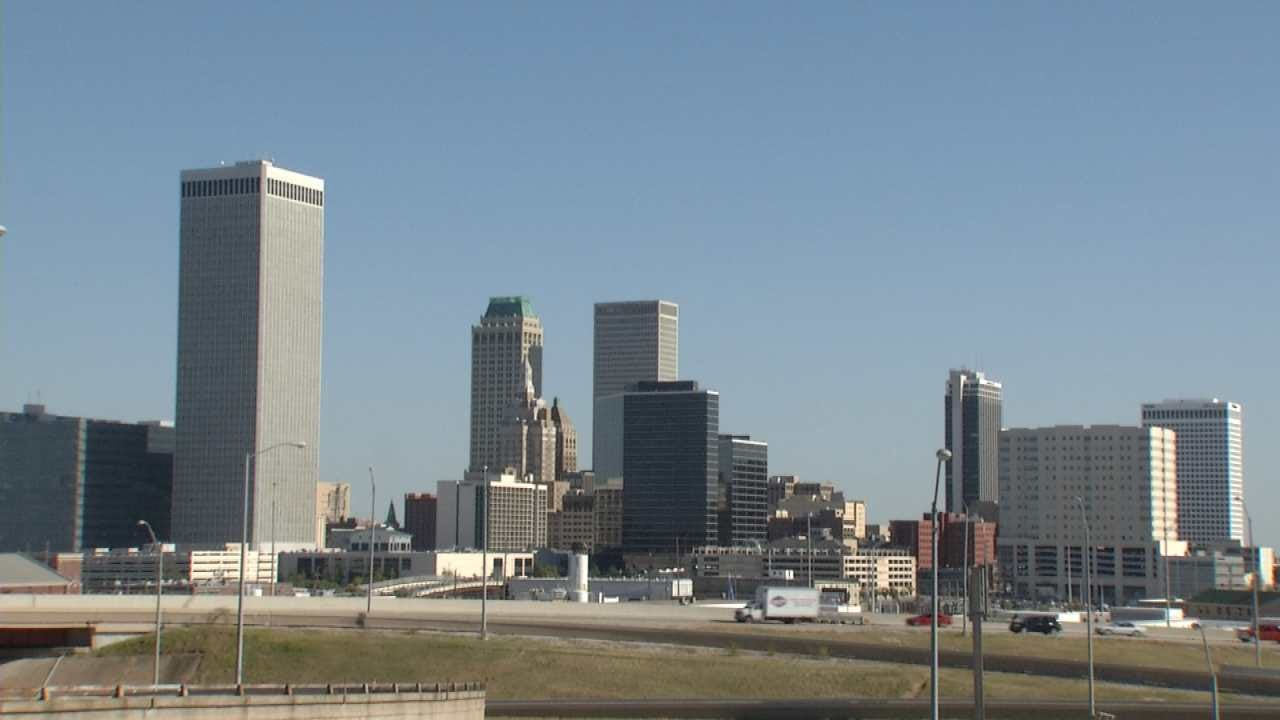 Piece of Property In Downtown Tulsa To Be Redeveloped