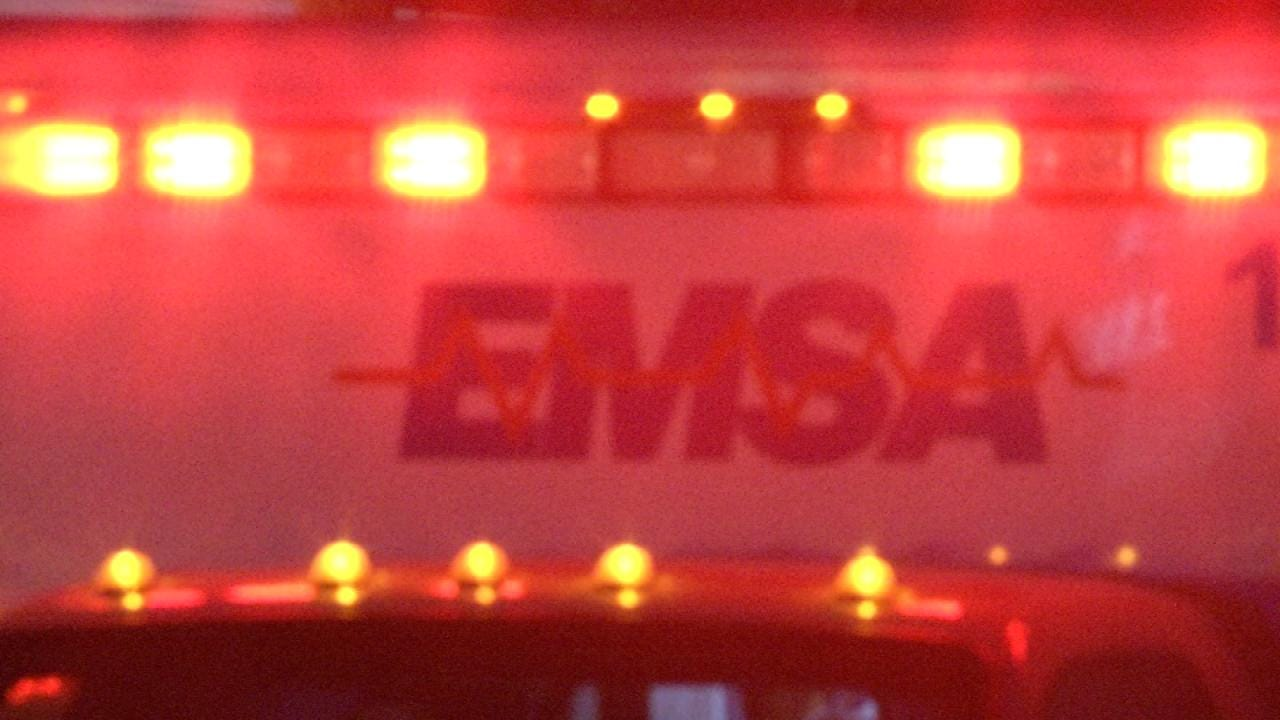Police: Intoxicated Woman Injured In Tulsa Accident