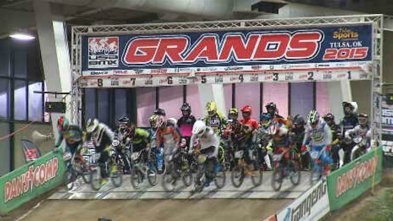 Proposed Tulsa BMX Facility Sparks Concerns From Residents