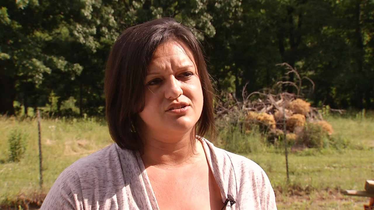 Bartlesville Murder-Suicide Victim's Friends Hope Story Helps Other Women