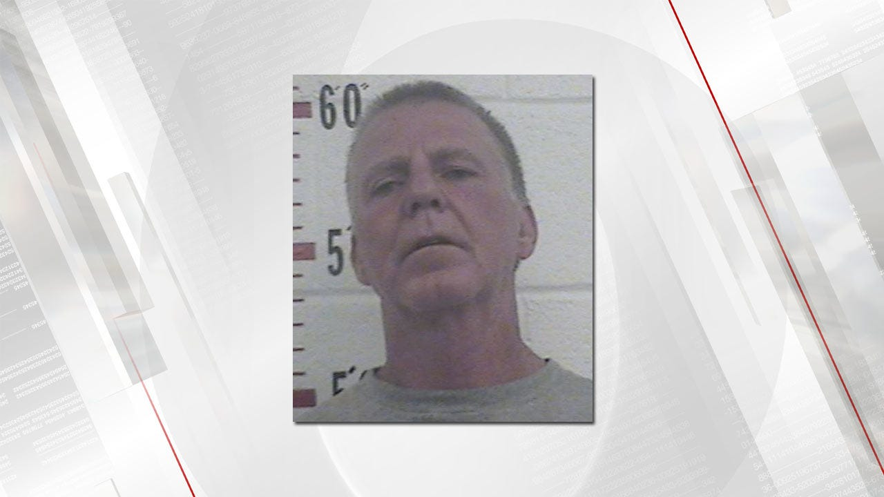 Escaped Craig County Inmate Captured In New Mexico
