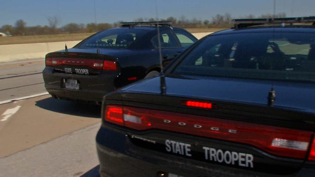 Mileage Restriction Lifted For Oklahoma Highway Patrol