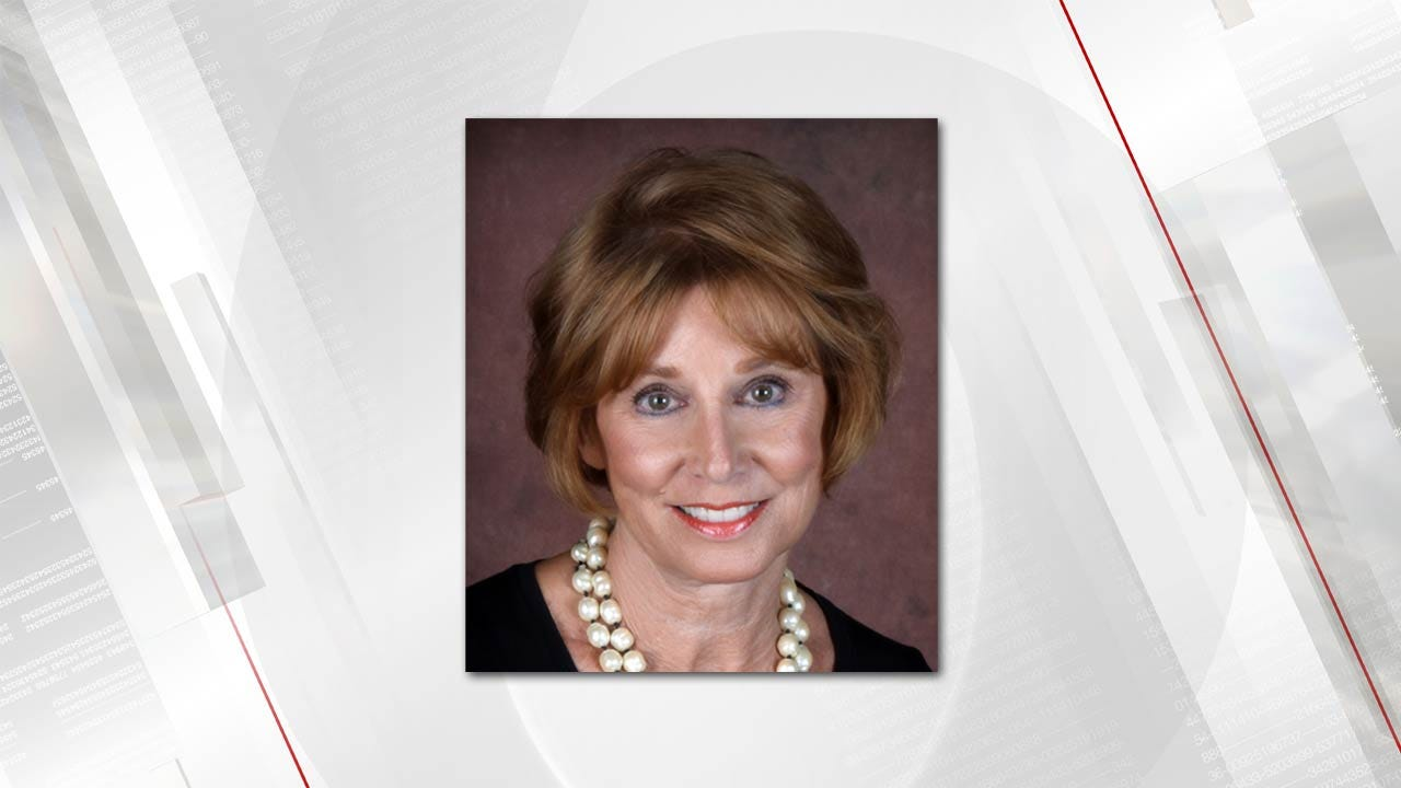 Oklahoma Court Of Criminal Appeals Judge Retires