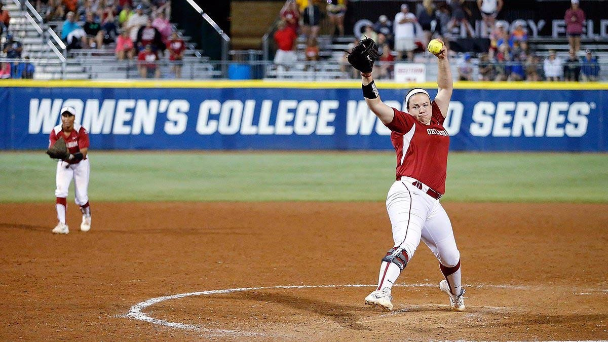 OU Softball Sets Sight On Second Straight National Title