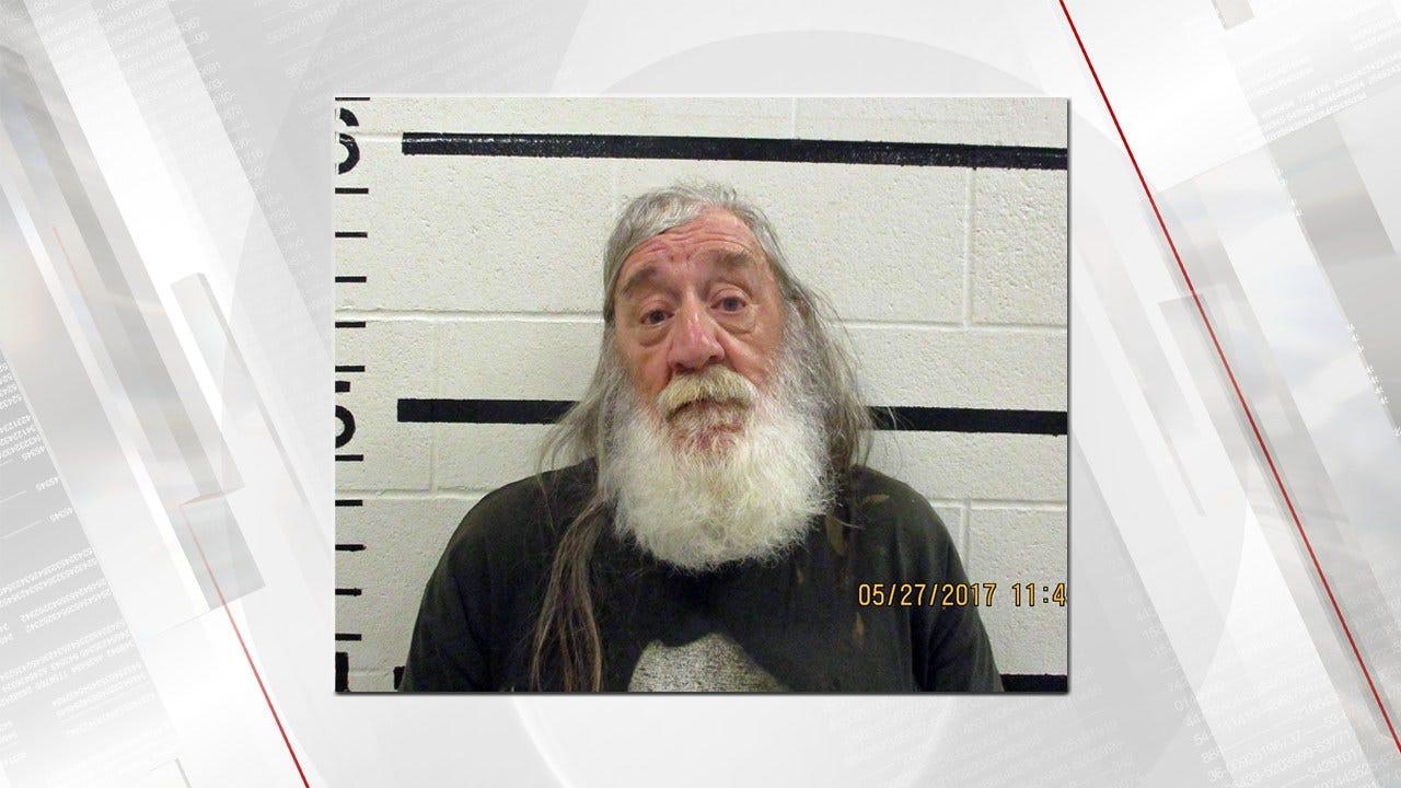 Pittsburg County Man Arrested After Deputies Make Drug Bust